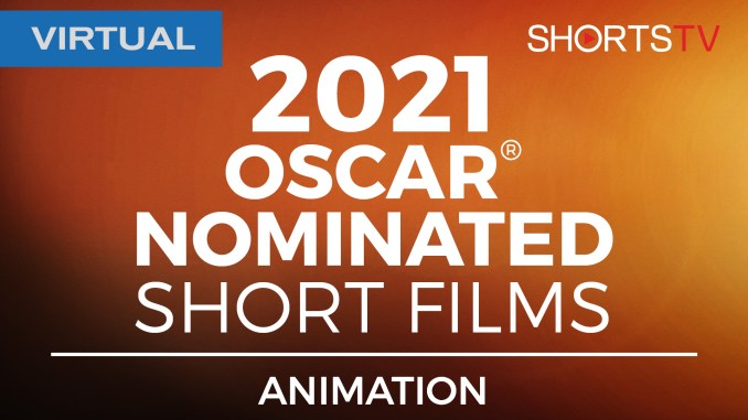 Oscars 2021: Short Films - Animation.
