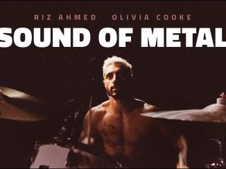 Oscars 2021: Sound of Metal.