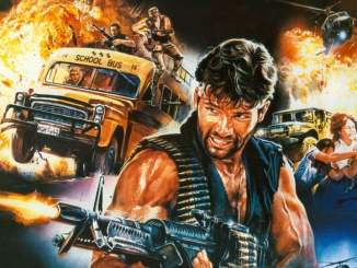Retro Review: Warbus (1986)