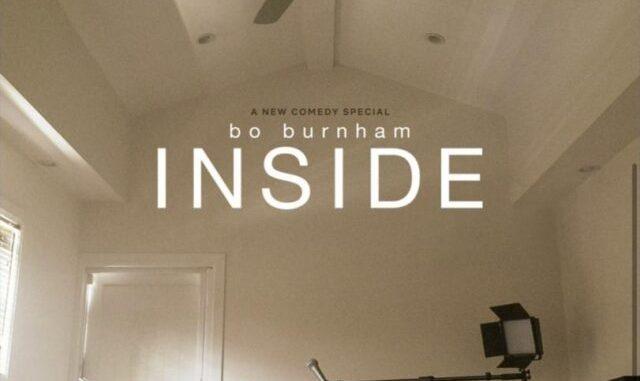 VOD Review: Bo Burham Inside.