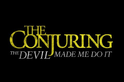 Existential Review: The Conjuring 3.