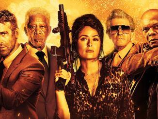Coming Soon Trailers: The Hitman's Wife's Bodyguard.
