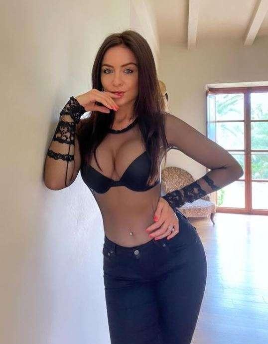 לידיה פארלי