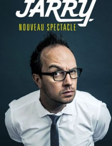 Jarry Nouveau Spectacle