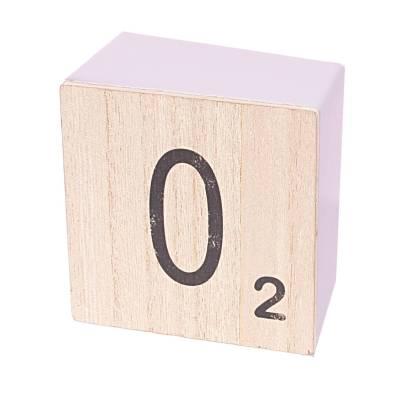 cijfer box 0