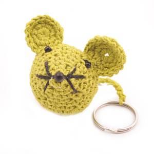 sleutelhanger muis
