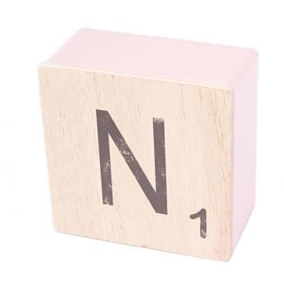 letter box N