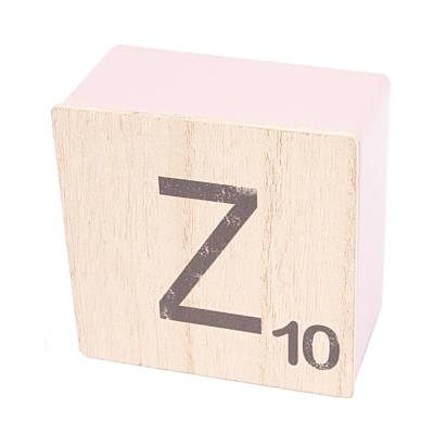 letter box Z