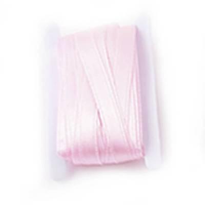 satijnlint licht roze
