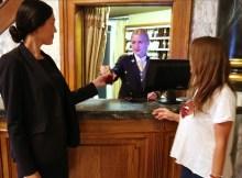 Recepcionista Hotel - Pontevedra