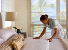 Camarero/a de pisos Hotel 4 Estrellas