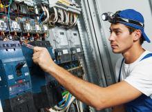 702 ofertas de trabajo de ELECTRICISTA encontradas