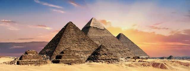 Visiting Egypt 12