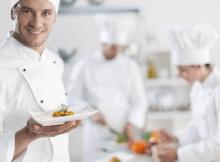 Cocinero/Camarero Hamburguesa Nostra Majadahonda/Rozas