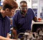 Oficial 1ª Electromecánico - Vehículos Industriales