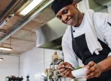 Ayudantes de Cocineros para extras en Madrid