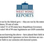 Rigging Elections part 3