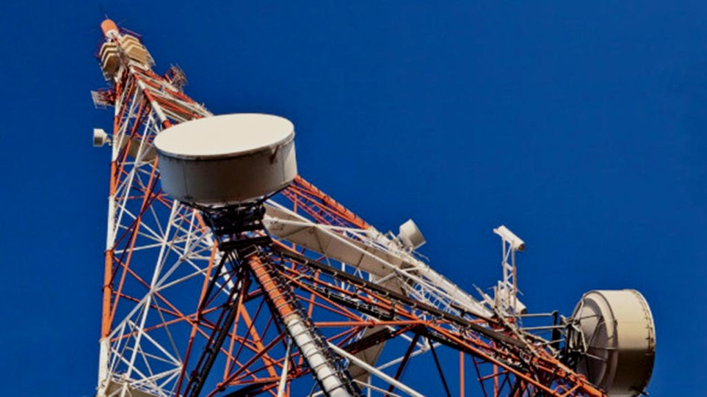 Telecom Operators' Impact on Nigeria's Q3 GDP