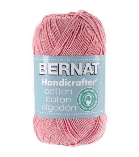 Bernat Handicrafter Cotton Yarn 340g/400g