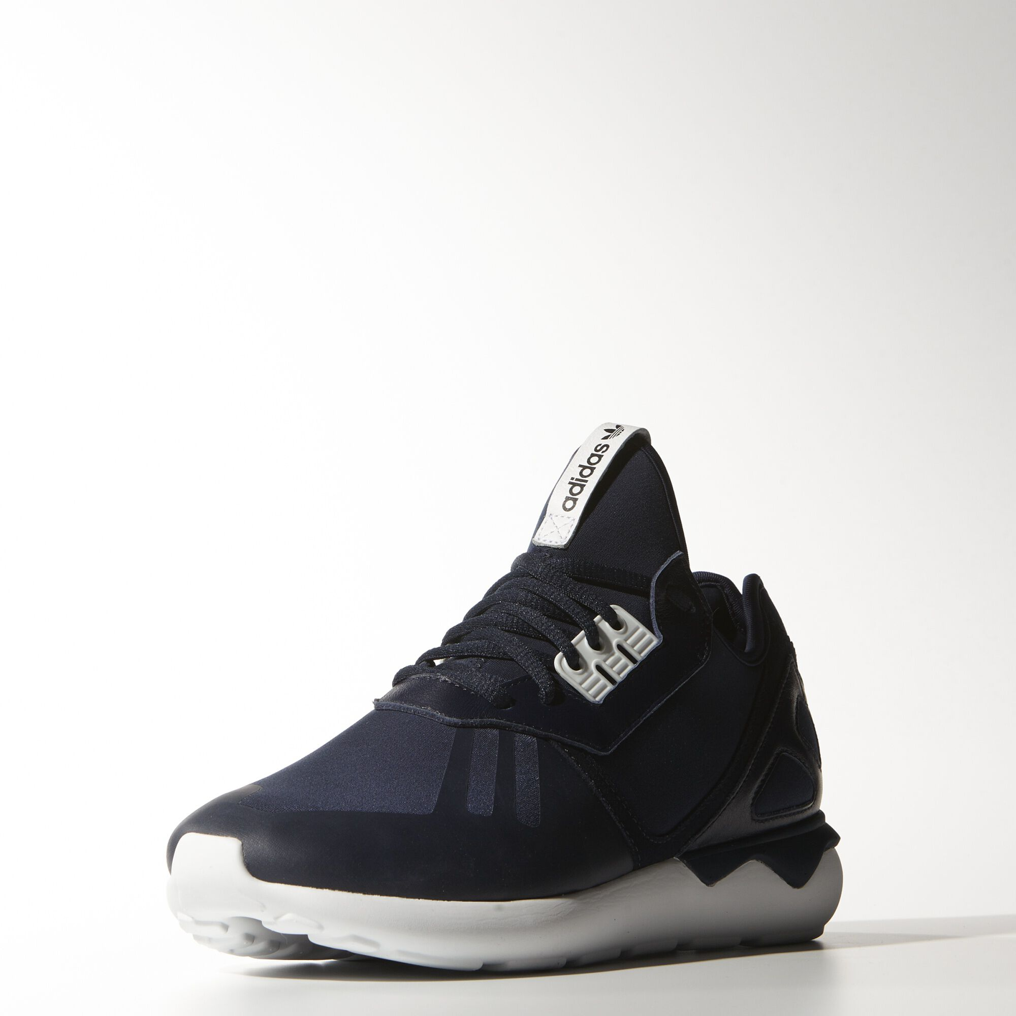 adidas - Tenis Tubular Runner Collegiate Navy / Collegiate Navy / White B41273