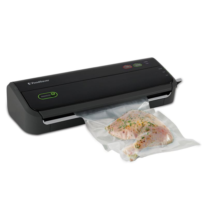 The FoodSaver® FM2000 Vacuum Sealing System