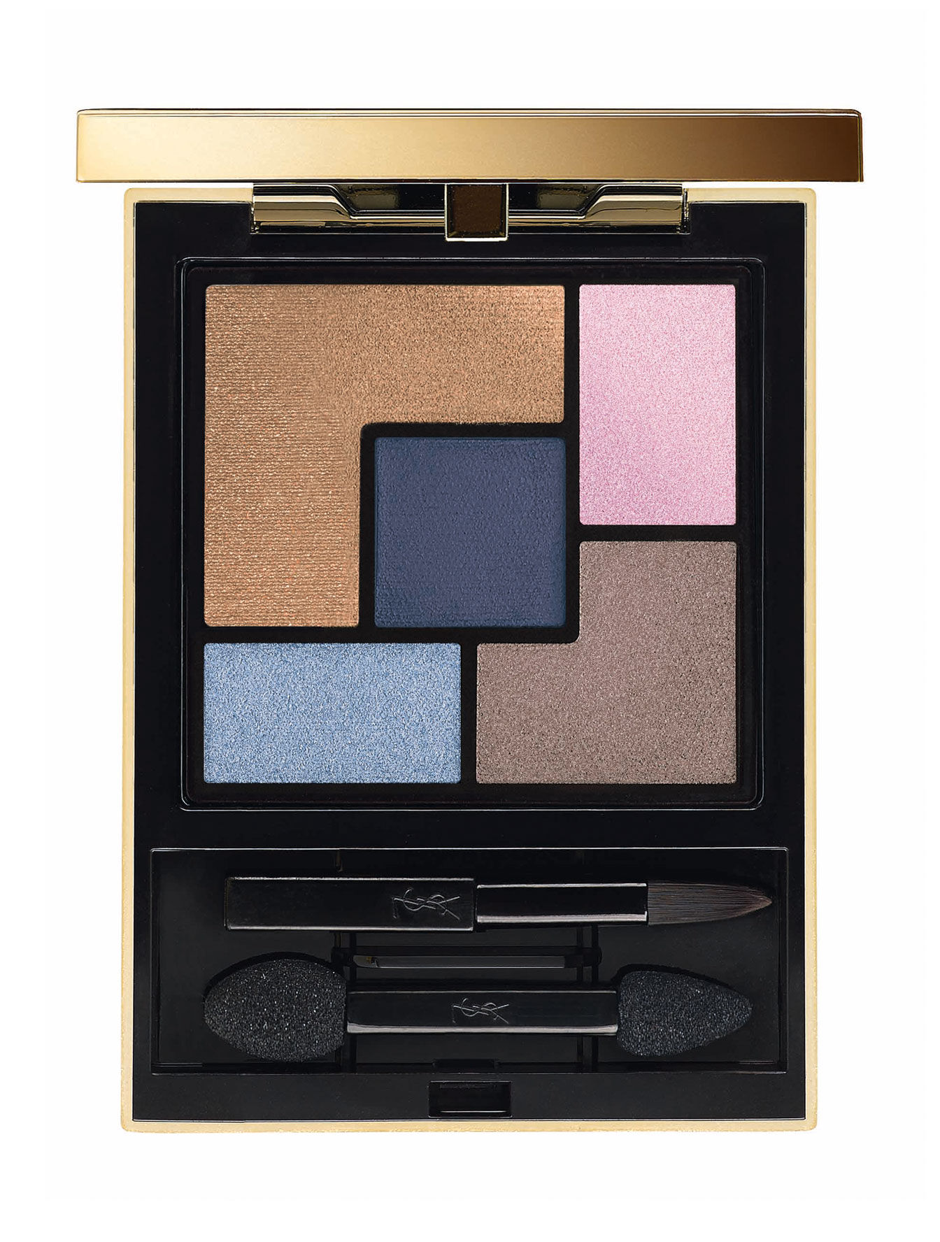 Couture Palette Collector Summer Look 2016