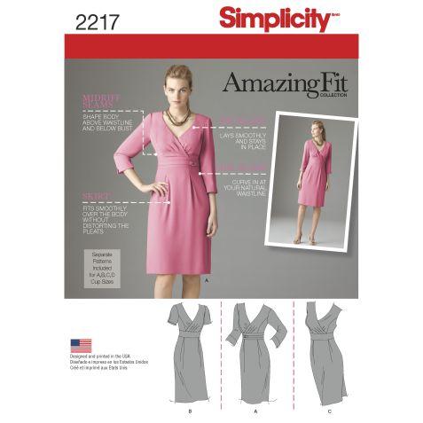 Simplicity 2217