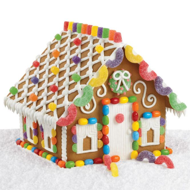 Gingerbread House Decoration Ideas