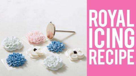 Royal Icing Recipe 14