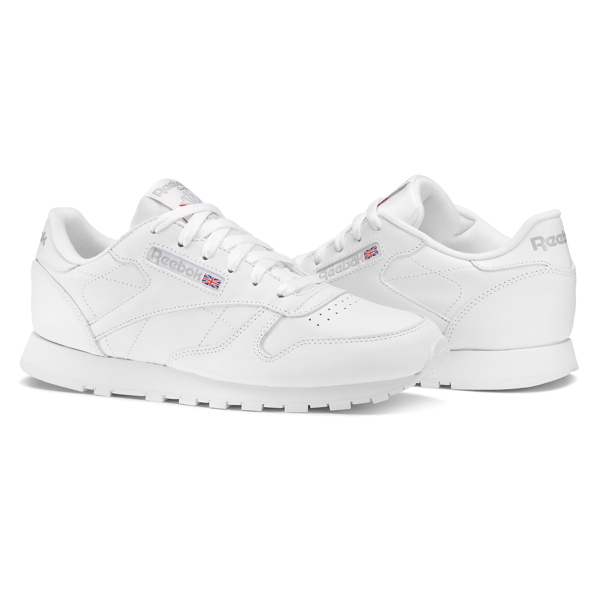 Reebok - Classic Leather White 2232