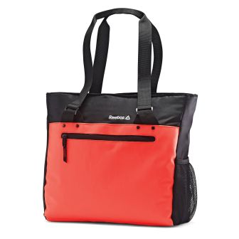 Women's Black Reebok ONE Series Studio Tote