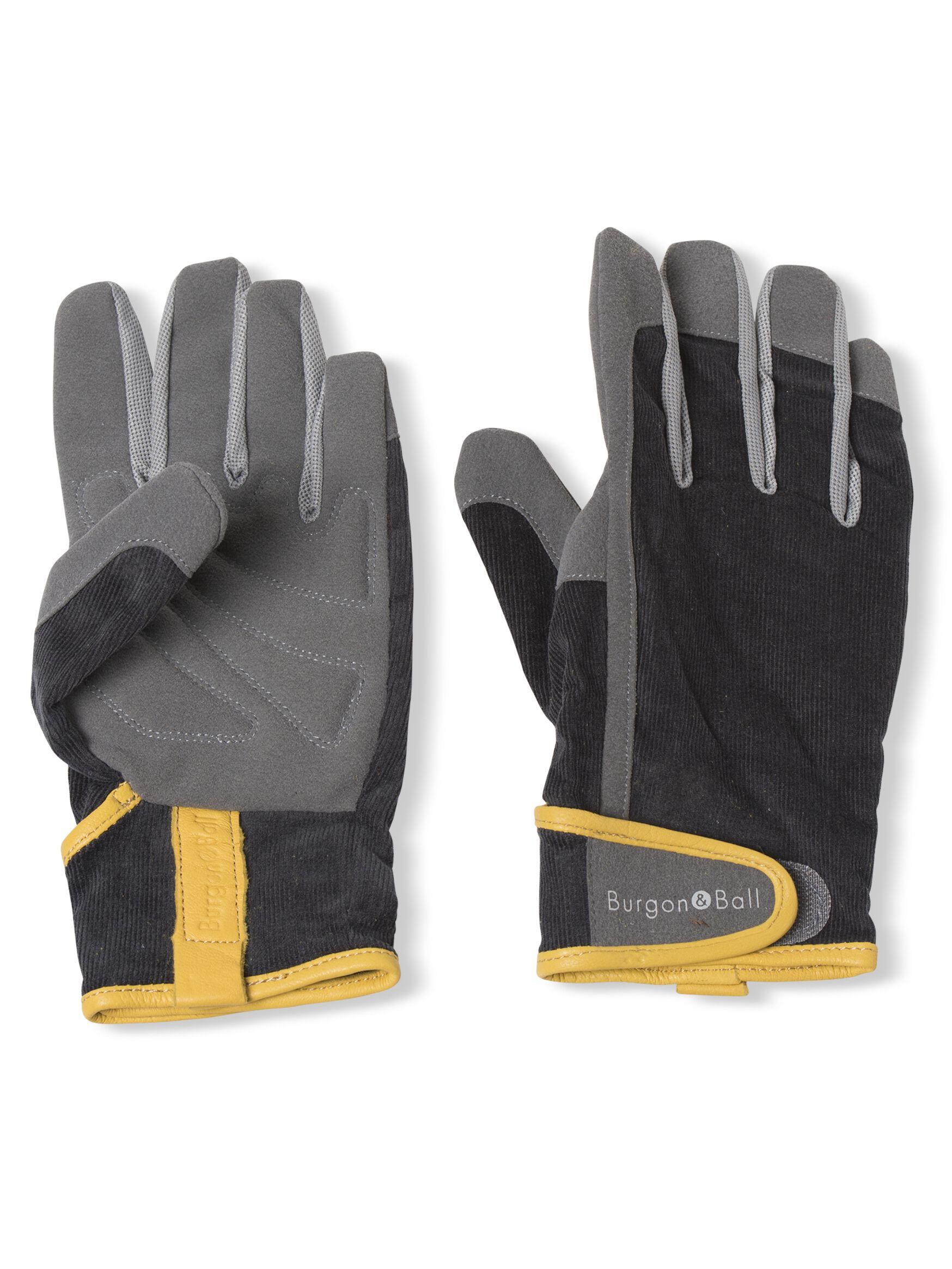 Garden Gloves - Mens Dig the Glove Garden Glove with ...