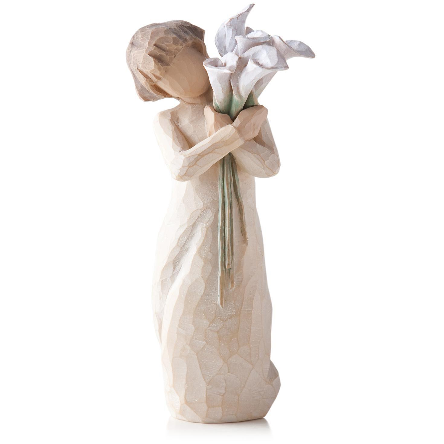 Willow Tree Beautiful Wishes Figurine Figurines Hallmark