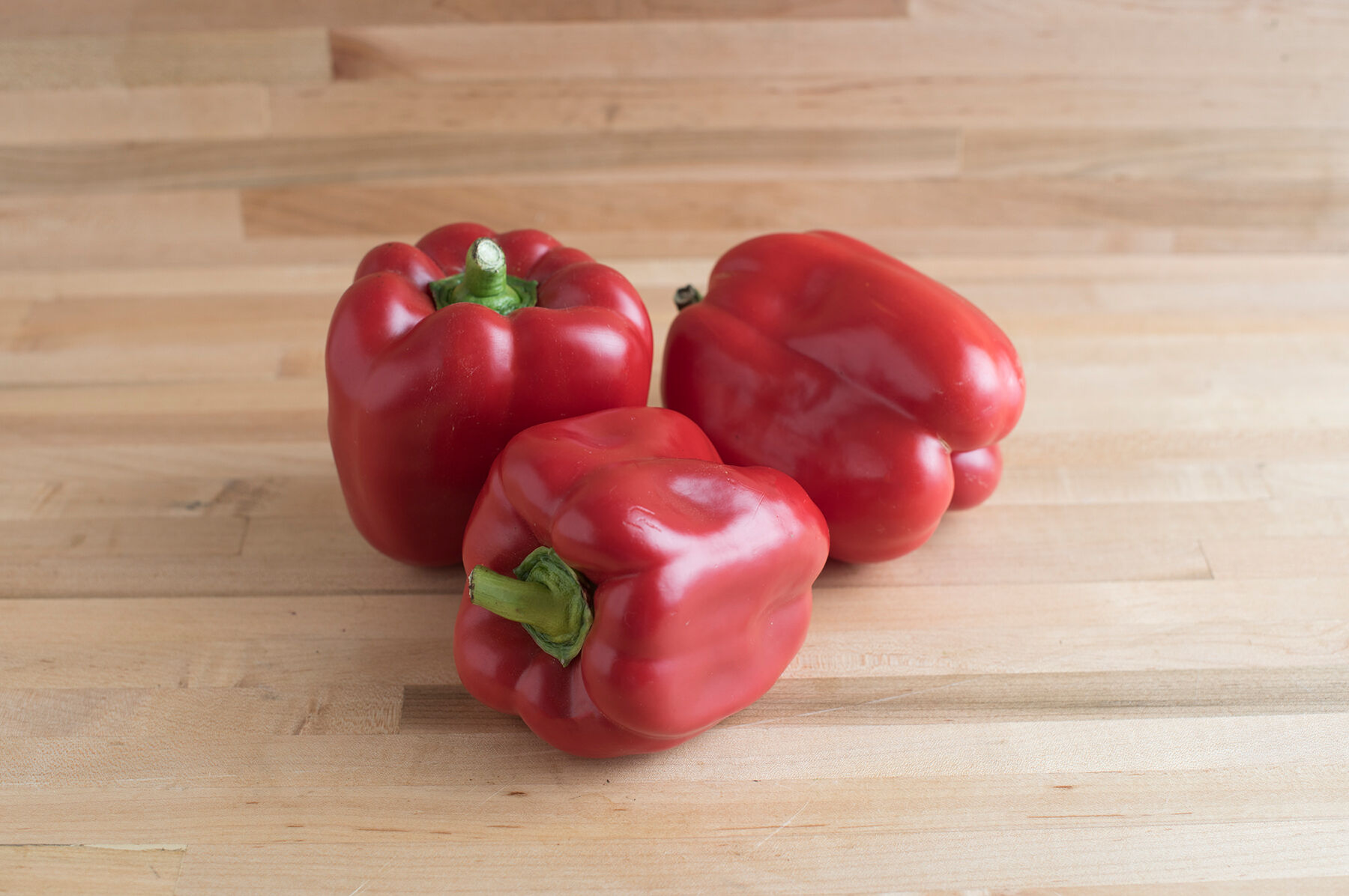 X3R Red Knight F1 Pepper Seed Johnny39s Selected Seeds