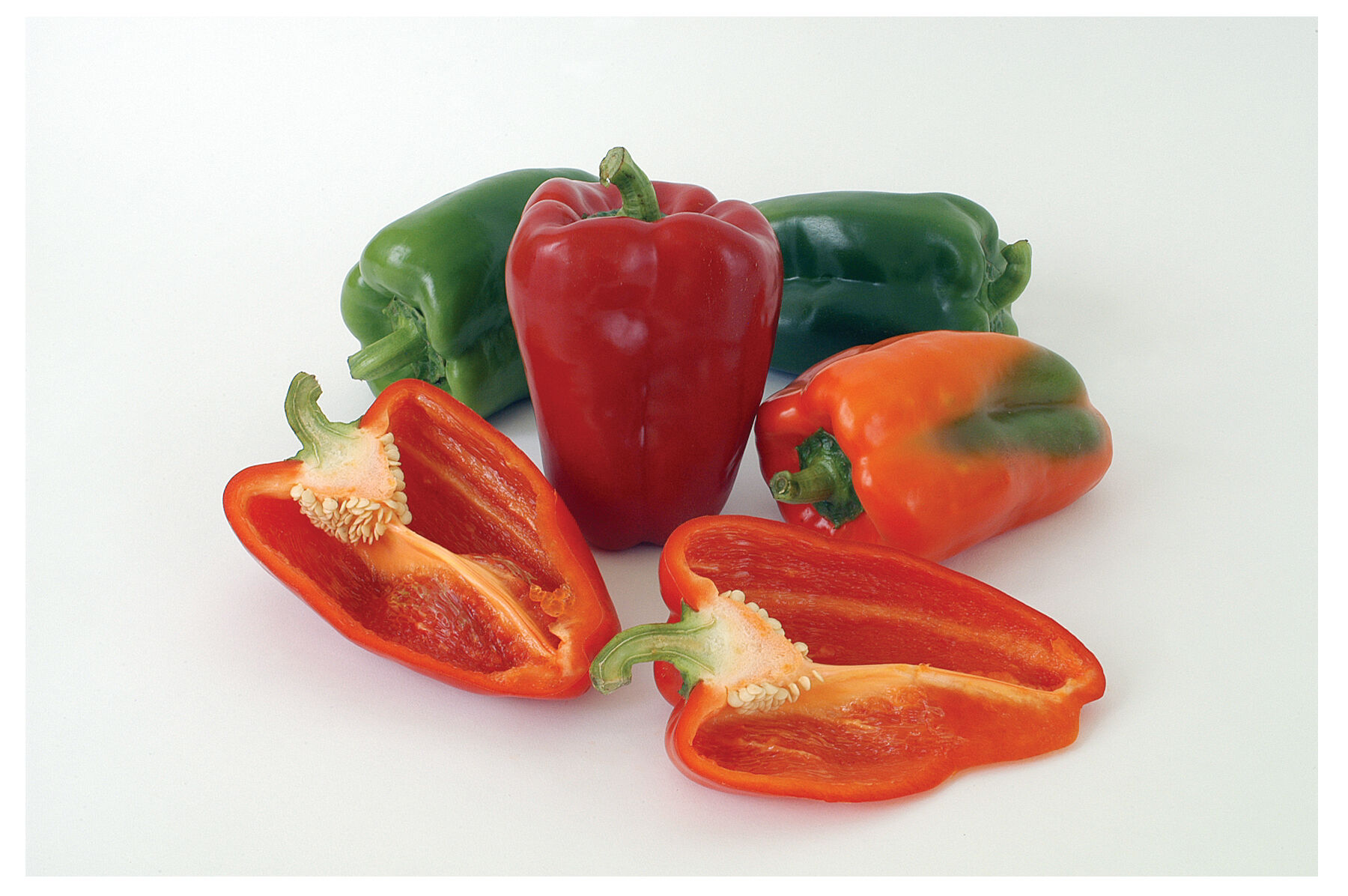 Ace F1 Pepper Seed Johnny39s Selected Seeds
