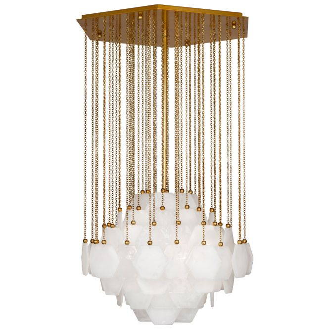 Holding Category For Inventory Vienna Large Chandelier