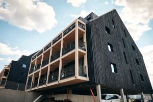 Apartment house Pinea