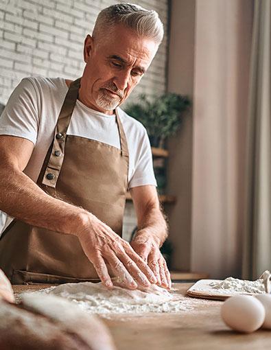 Bakery KRIVÁŇ
