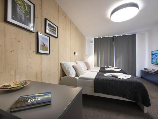 Apartment Plus