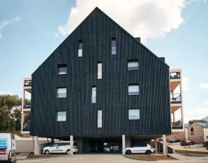 Dom apartamentowy Pinea
