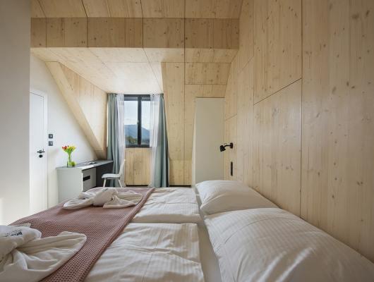 Apartmán View