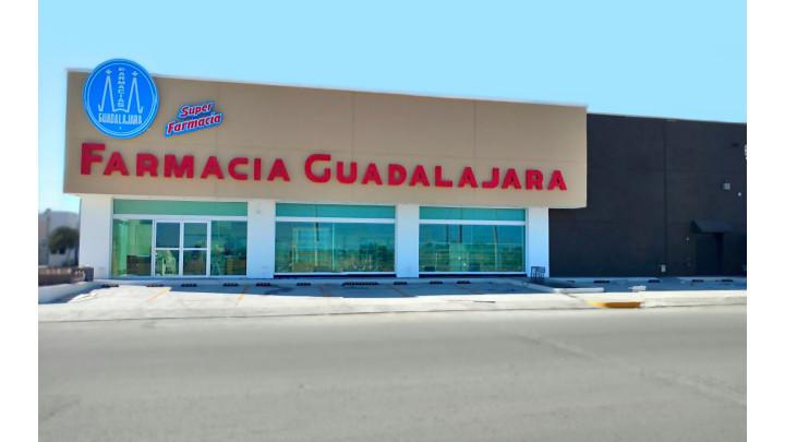Farmarcia Guadalajara