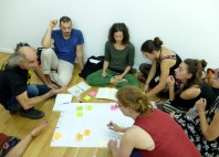 Atelier Compagnonnage Individuel