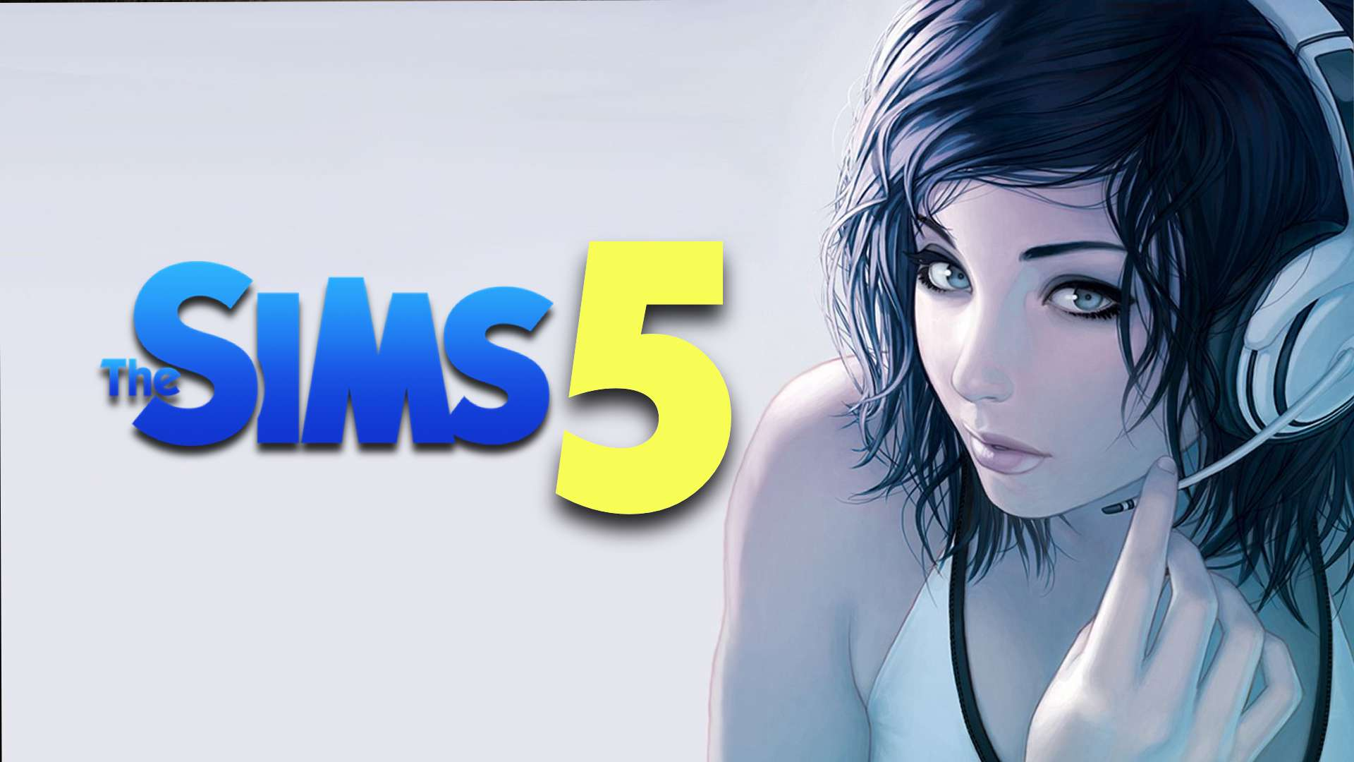 sims 5 electronic arts