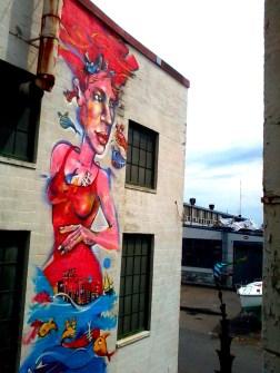 USA SAUS streetartunitedstates wall wallpainting streetart urbanart mural muralpainting massachusetts boston USA unitedstates unitedstatesofamerica eastboston harbor shipyard marina thestreetisourgallery