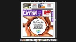media massmedia zine latino magazine gallery artgallery memphis USA south sur galleryfiftysix mural muralpainting