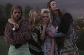 La rebeldía adolescente protagoniza el videoclip no oficial de Sister