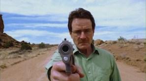 Walt está dispuesto a enfrentarse a quien se le ponga por delante