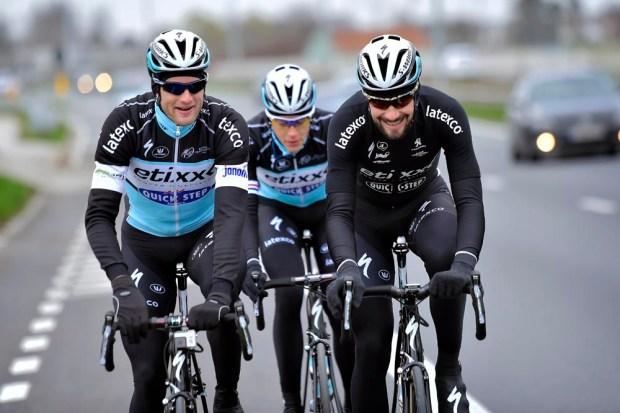 Tom Boonen & Tour of Flanders
