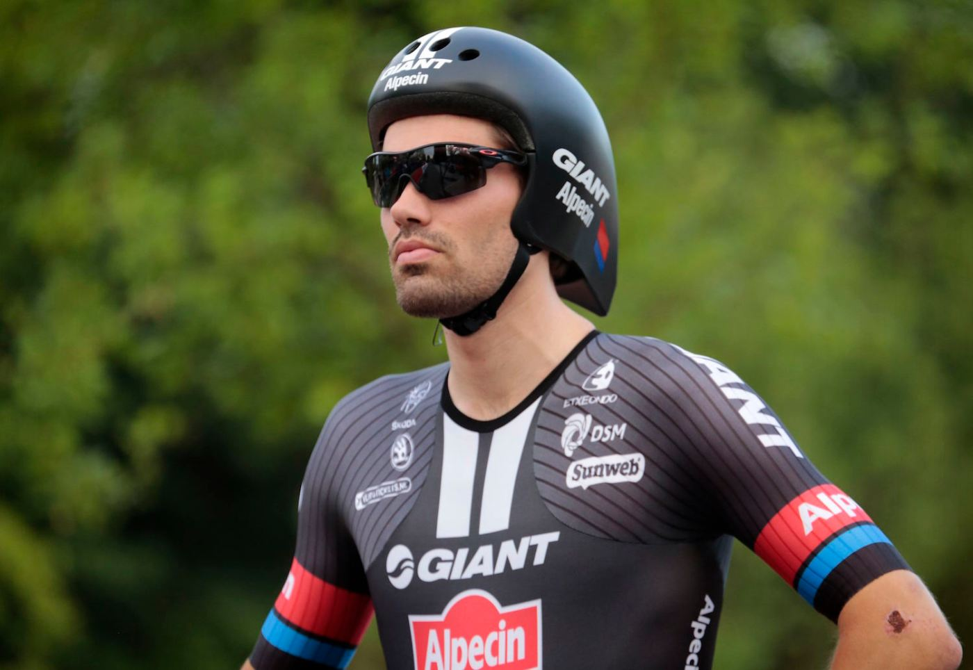 Dutch National Championships Time Trial Men